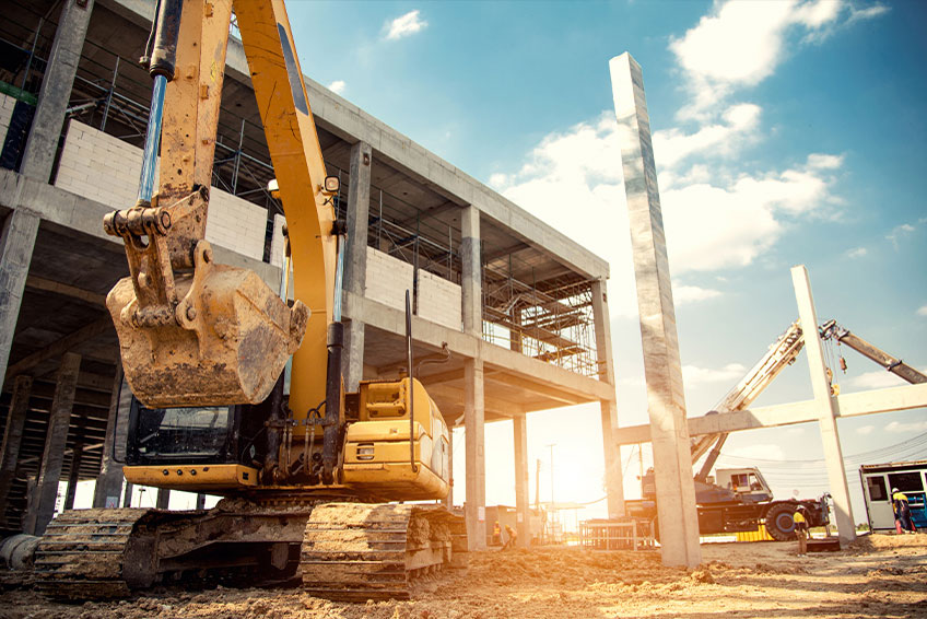 Construction industry sees sweeping changes to VAT regulations